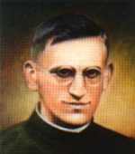Blessed Luis Mzyk - 1905-1940